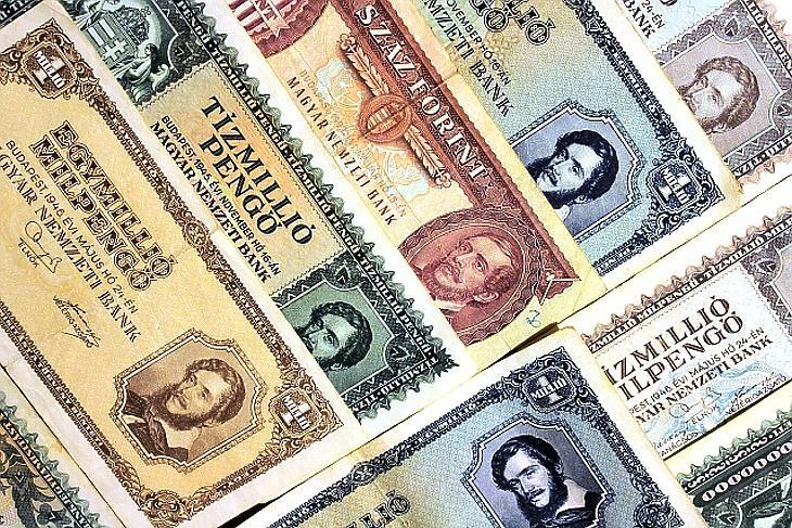 Infláció (Fotó: Eidenpenz József)