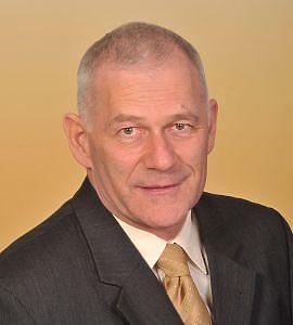 Dr. Ábrahám László