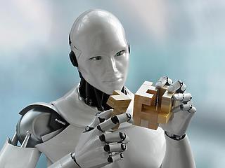A robotfejlesztő cégek lehetnek a jövő nagy befektetései