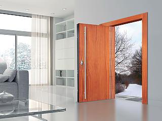Mitől jó egy biztonsági ajtó?