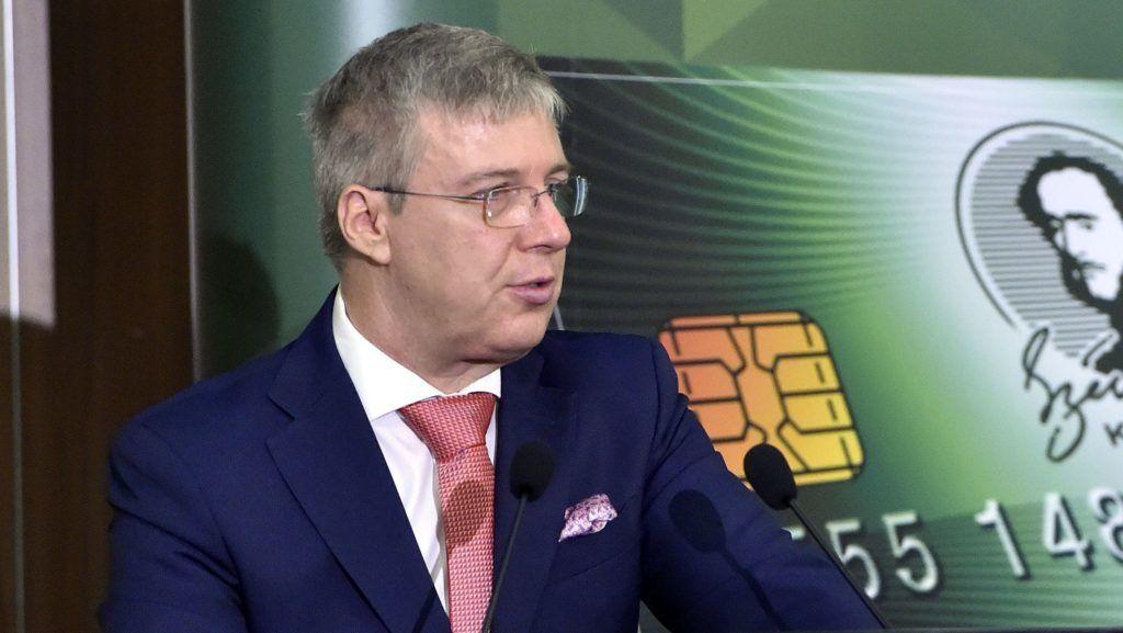 Krisán László (MTI)