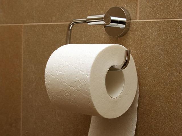 WC-papír szagoló