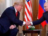 Mindketten késtek, de csak megkezdődött a Trump-Putyin csúcs