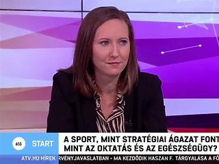 Az egészségügynél is fontosabb a sport a kormánynak?