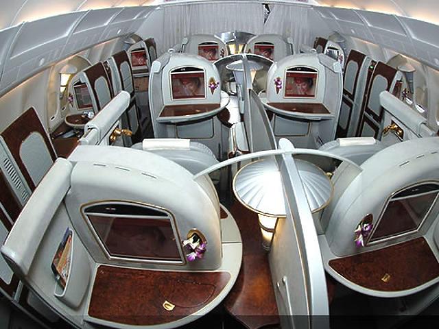 Emirates (légitársaság az Egyesült Arab Emirátusokból)