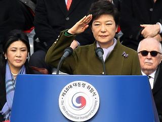 30 év börtönt követelnek az ügyészek a volt dél-koreai elnökre