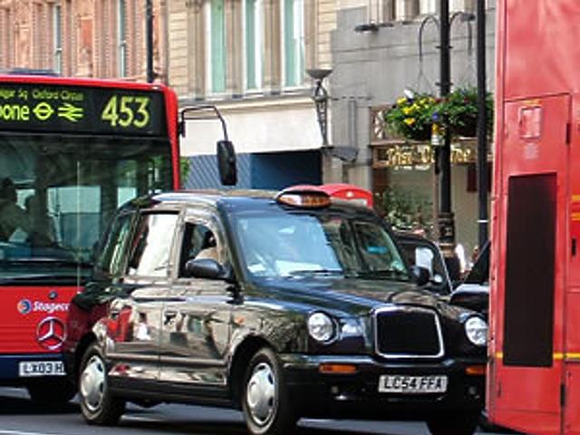 Taxi 2.