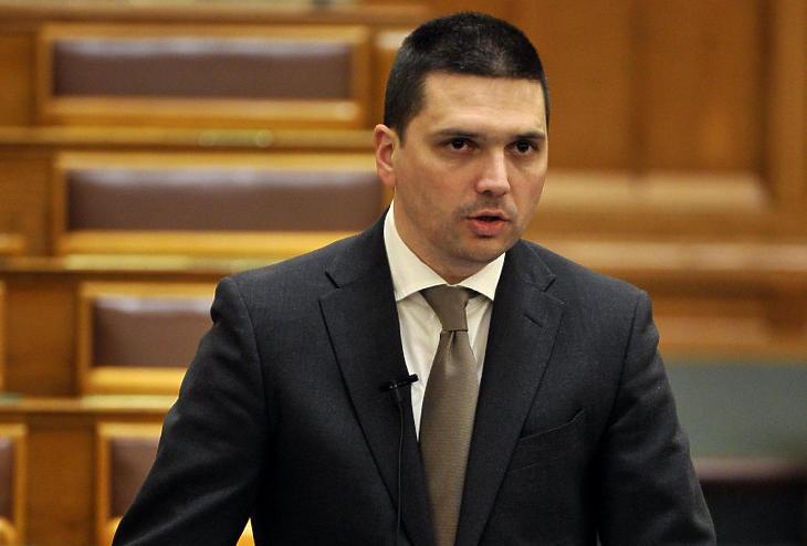 Bitay Márton lett a Strategopolis tulajdonosa Fotó: MTI