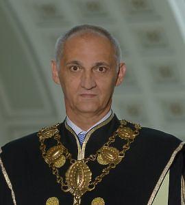 Dr. Pető Károly