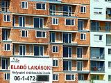 30 millió felett már nehéz eladni a lakásokat