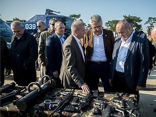 Új, nemzetközi hadosztályparancsnokságot állítanak fel Székesfehérváron