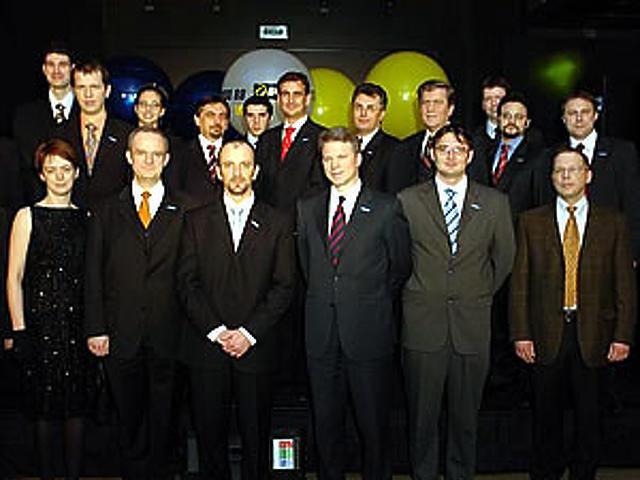 EUfonika projekt