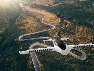 Már a légitaxik agyát tesztelné az EU repülésbiztonsági szerve