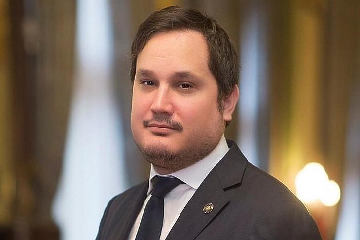 Nagy Márton, az MNB alelnöke