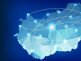 Több mint 10 milliárd forintból fejlesztik a nethálózatot 300 településen