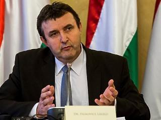 Palkovics: Magyarország a jövőben 95 százalékban szén-dioxidmentes energiát használ - de ez atomenergia lesz