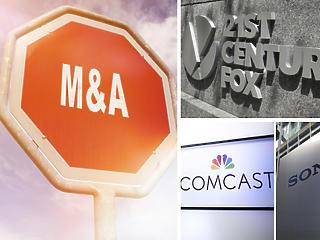 A Comcast feladta: a Disney-é lett a 21st Century Fox