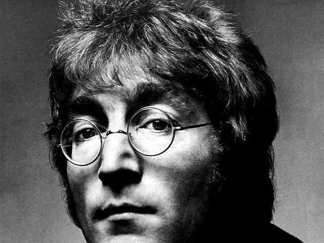 7. John Lennon