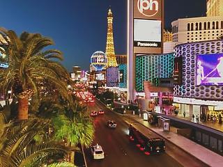 Las Vegas, a lehetőségek városa