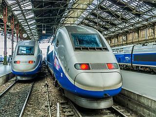 Egyesülhet öt nyugat-európai ország vasúthálózata