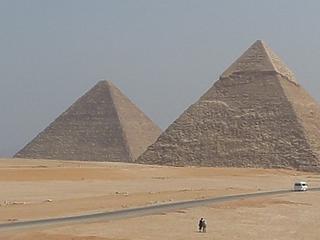 Júliustól fogad újra repülőgépeket Egyiptom