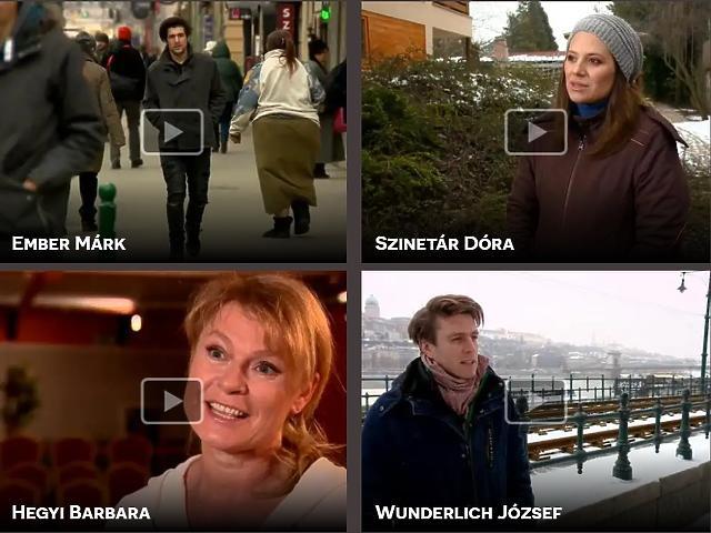 Az RTL Klub választásra buzdító klipjei