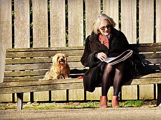 Mi lesz a nyugdíjakkal, ha 130 évig élnek az emberek?