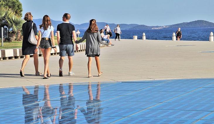 Főként a fiatalok körében terjed. Fotó: croatiaweek.com