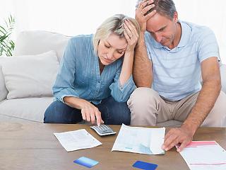 Tovább ronthatnak a hiteladósok helyzetén Matolcsy Györgyék