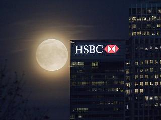 Óriásit botlott Európa legnagyobb bankja