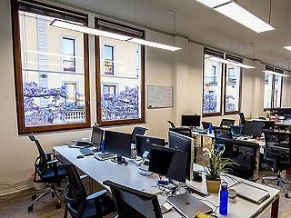 Szinte mindenki utálja az egyterű irodát