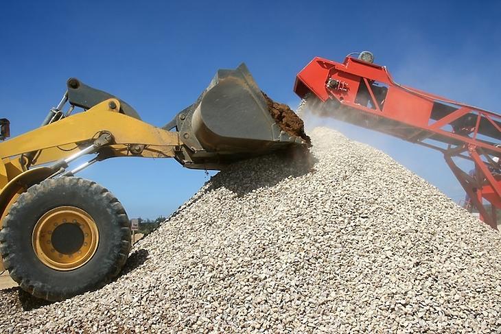 Aki nem tartja be a szabályokat, azzal szemben a NAV is eljár az építőiparban (fotó: depositphotos.com)