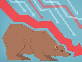 Történelmi zuhanással zárt a Wall Street