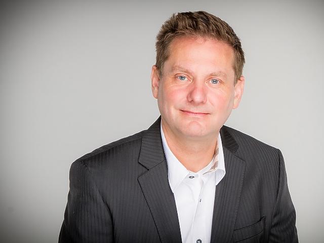 Rentkó András, a Pannoncom-Kábel vezérigazgatója