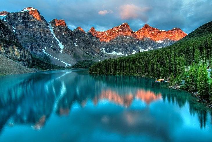 Kanadából érkezve sem lehet megúszni teszt vagy karantén nélkül. Fotó: Pixabay