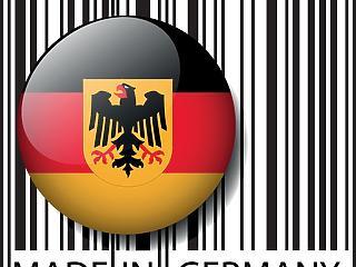 Jövőre visszaeshet a német export, 2008 óta először