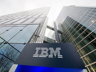 Nem ezt várta az IBM, de aligha bánkódik miatta