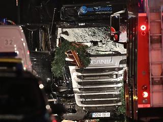 Virtuális kerítéssel előzné meg a gázolásos terrortámadásokat Svédország