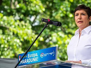 Dobrev Klára: néhány hét múlva körvonalazódhat az európai minimálbér