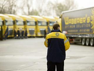 50 millió eurót követel kartellező kamiongyártóktól a Waberer's