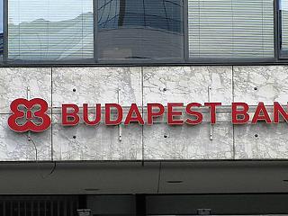 9 milliárd forint nyereség jött össze az első félévben a Budapest Banknál