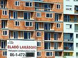 Rengeteg új lakás került a piacra, de jól meg is drágultak