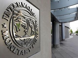 Javított a magyar GDP-n az IMF