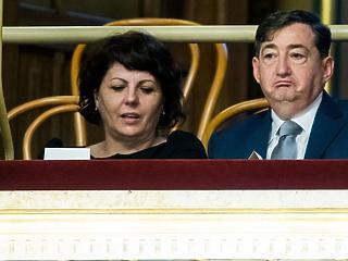 Szúrópróbaszerűen ellenőrizhetik, hogy Mészáros Lőrinc szabályosan használta-e fel az állami milliárdokat