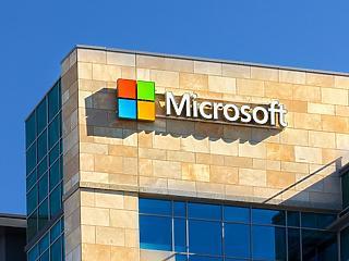 Részvényvisszavásárlási programot indít a Microsoft