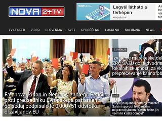 NER-es médiavállalkozók cégei ellen nyomoznak Szlovéniában