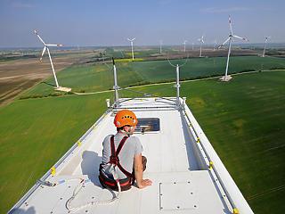 A szélenergiával nem számolni nemzetellenes és emberiségellenes döntés
