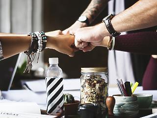 Magyar startupokat segítő központ nyílik Washingtonban