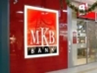 Vezetőt cserélt az MKB Bank