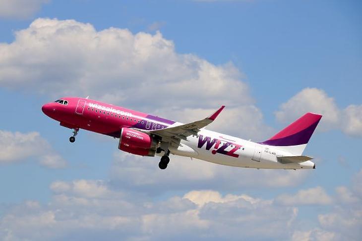 Szárnyaszegett lett a WizzAir